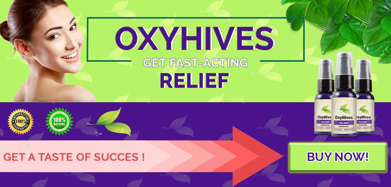 Buy cheap OxyHives