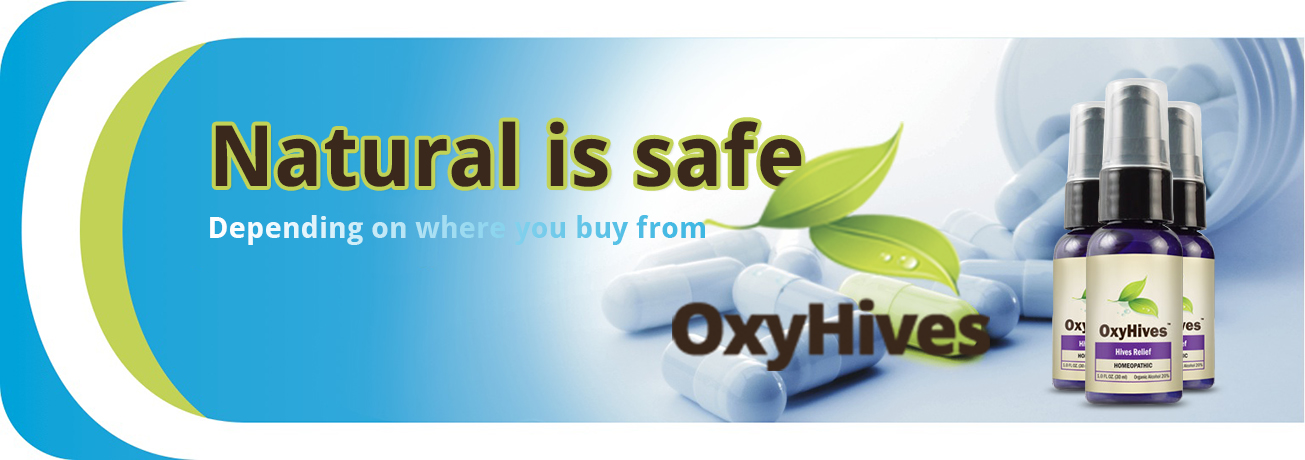 Are Homeopathic Treatments Safe