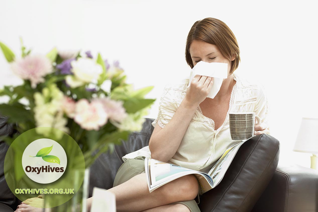 Test allergies at home