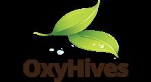 OxyHives logo
