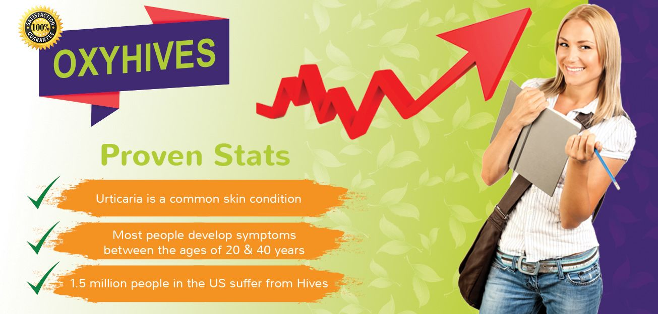 Oxyhives Get Rid Of Hives Fast